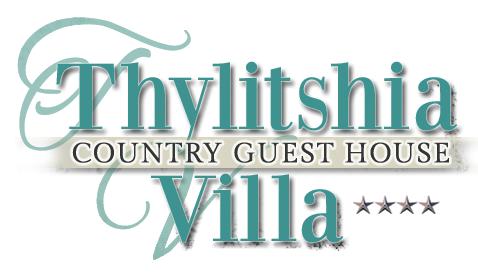 Thylitshia Villa Logo